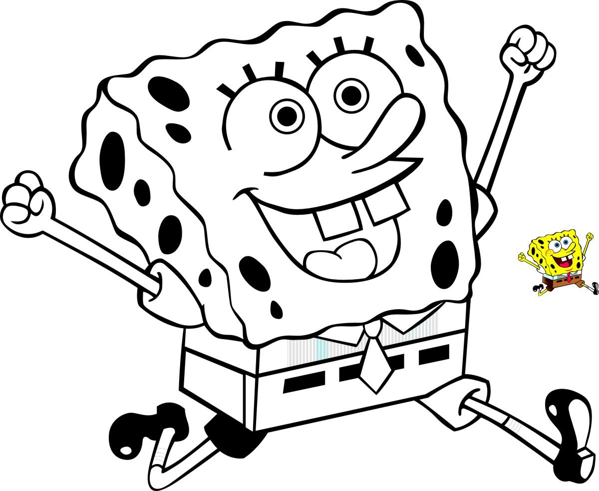 Spongebob Squarepants Terezka
